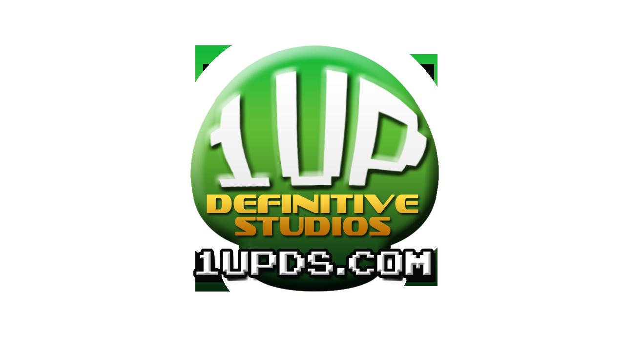 1UP Definitive Studios